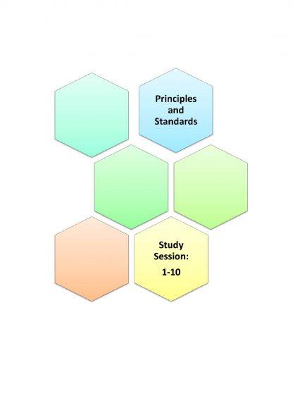 CFA Level 2 Kaplan Schweser summary notes